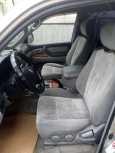 Toyota Land Cruiser, 2002 год, 995 000 руб.