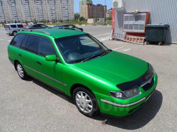 Mazda Capella, 1998 год, 110 000 руб.