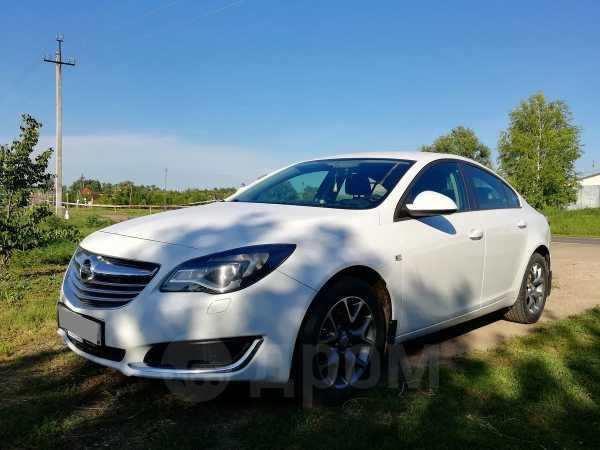 Opel Insignia, 2014 год, 680 000 руб.