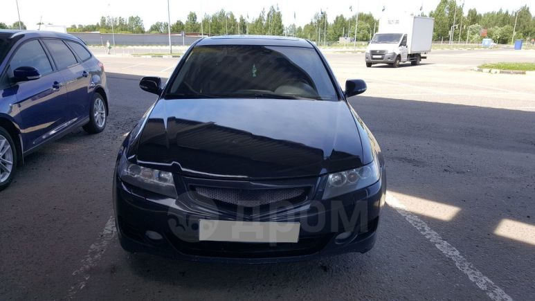 Honda Accord, 2007 год, 490 000 руб.