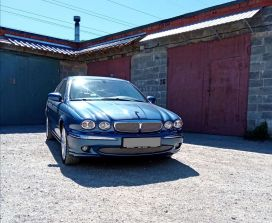 Миасс X-Type 2001