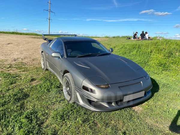 Mitsubishi GTO, 1995 год, 450 000 руб.