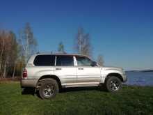 Ильинский Land Cruiser 1999