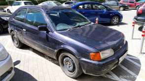 Екатеринбург Corolla II 1996