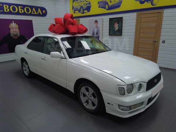 Nissan Gloria, 1999 год, 180 000 руб.