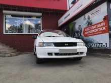 Иркутск Corolla II 1990