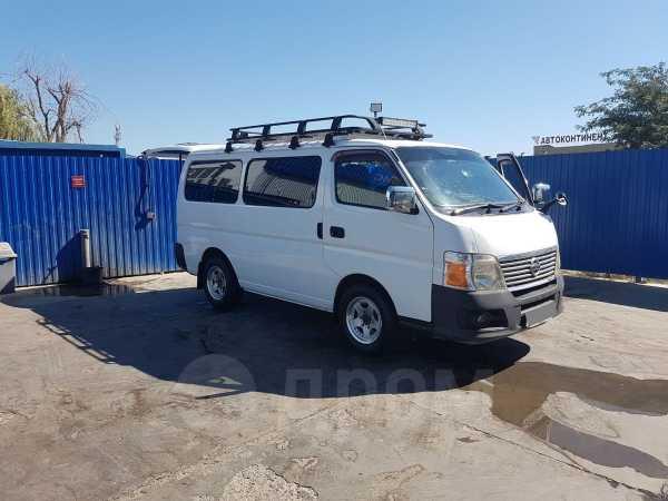 Nissan Caravan, 2011 год, 845 000 руб.