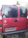 Fiat Doblo, 2007 год, 280 000 руб.
