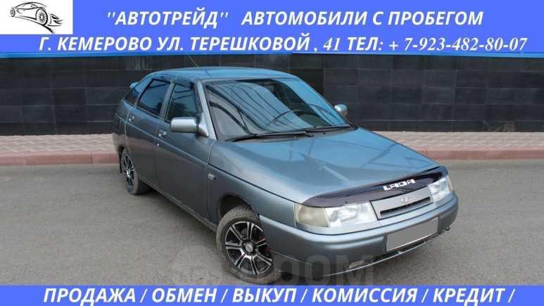 Лада 2112, 2005 год, 119 000 руб.