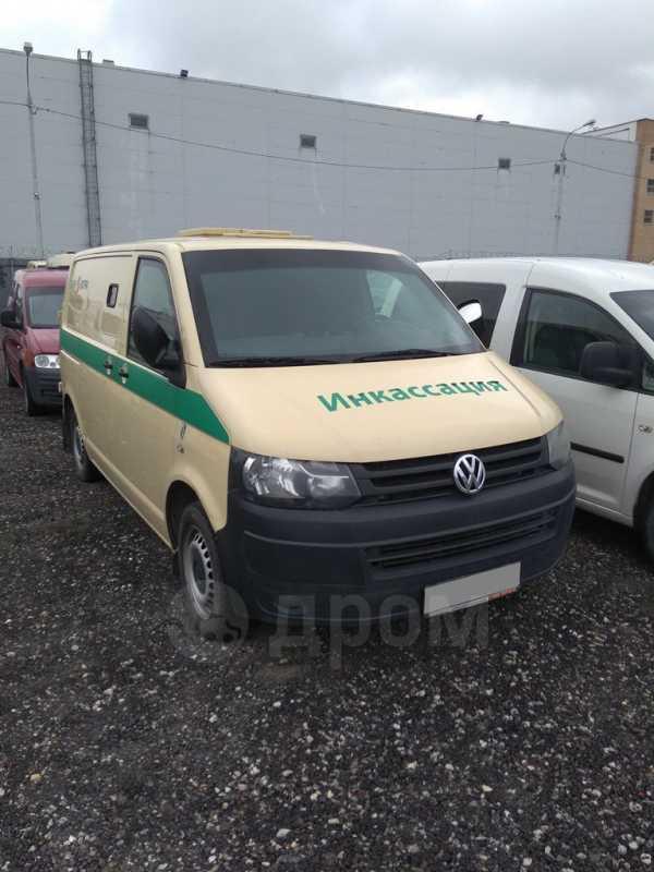Volkswagen Transporter, 2014 год, 858 393 руб.