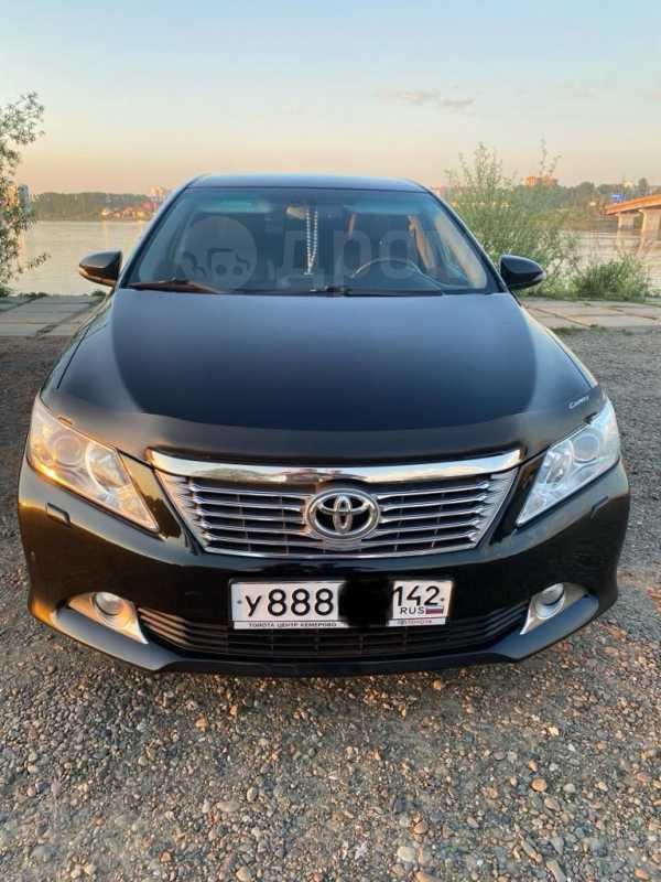 Toyota Camry, 2012 год, 1 180 000 руб.