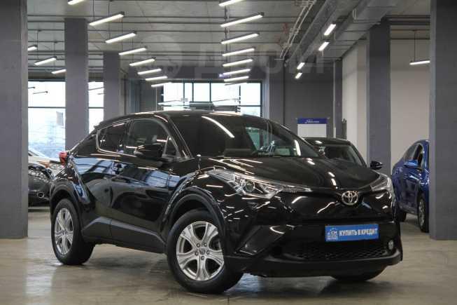 Toyota C-HR, 2018 год, 1 329 000 руб.