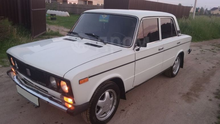 Лада 2106, 1995 год, 90 000 руб.