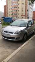 Ford Fiesta, 2006 год, 285 000 руб.