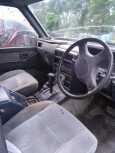 Nissan Safari, 1991 год, 200 000 руб.