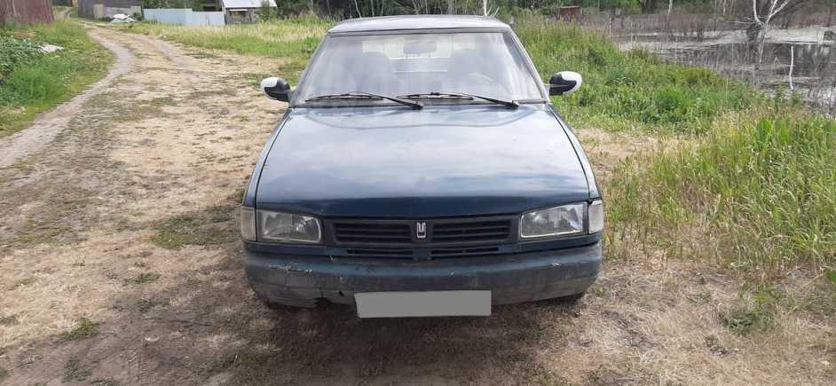 Москвич 2335, 1999 год, 55 000 руб.