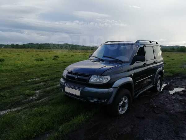 УАЗ Патриот, 2007 год, 300 000 руб.