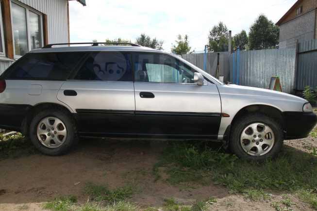 Subaru Legacy, 1999 год, 195 000 руб.