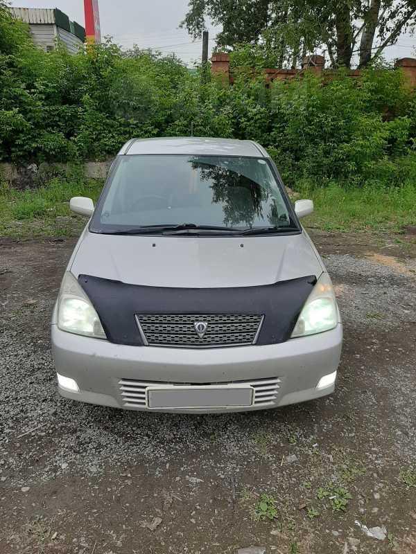 Toyota Opa, 2004 год, 360 000 руб.