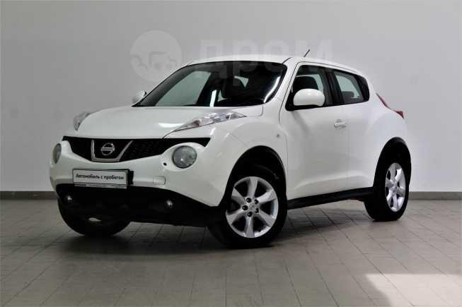 Nissan Juke, 2012 год, 559 000 руб.