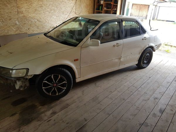Honda Accord, 2001 год, 90 000 руб.