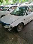 Mazda Familia, 2002 год, 115 000 руб.