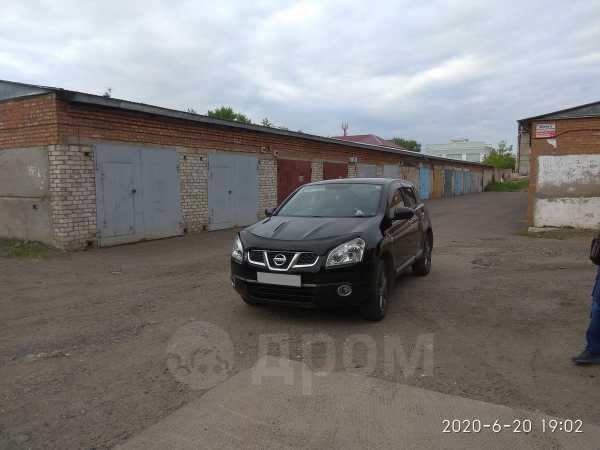 Nissan Dualis, 2012 год, 820 000 руб.