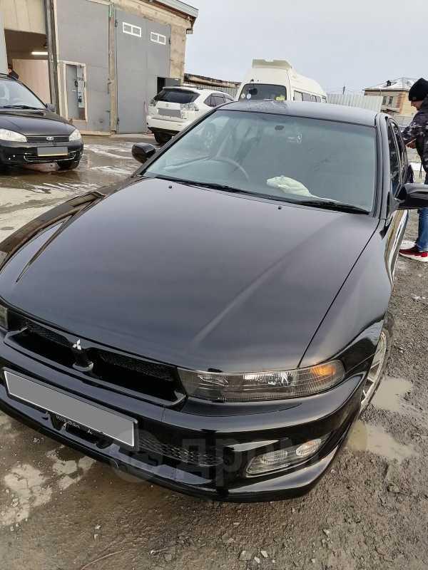 Mitsubishi Galant, 1997 год, 230 000 руб.