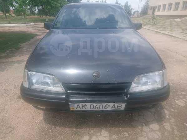 Opel Omega, 1989 год, 54 000 руб.