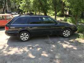 Курск Audi A6 1986