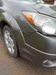 Pontiac Vibe, 2005 год, 345 000 руб.