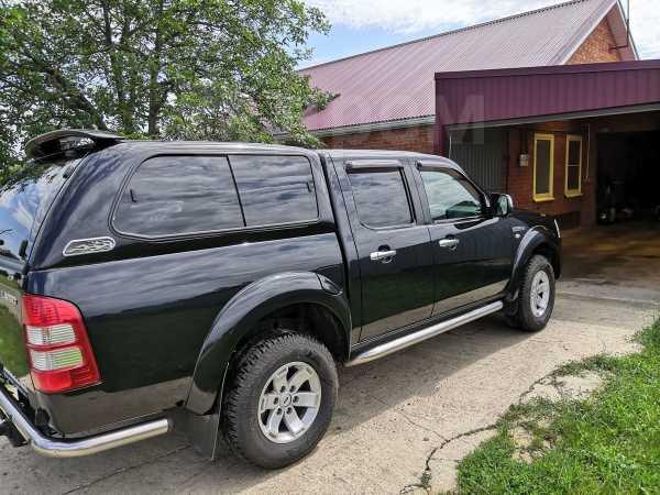 Ford Ranger, 2008 год, 640 000 руб.