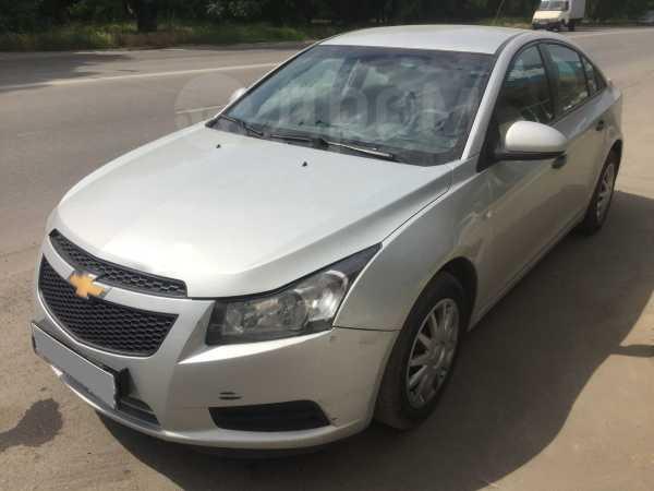 Chevrolet Cruze, 2010 год, 345 000 руб.