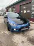 Honda Civic, 2011 год, 570 000 руб.
