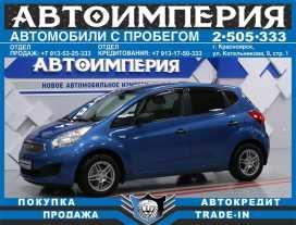 Красноярск Kia Venga 2011