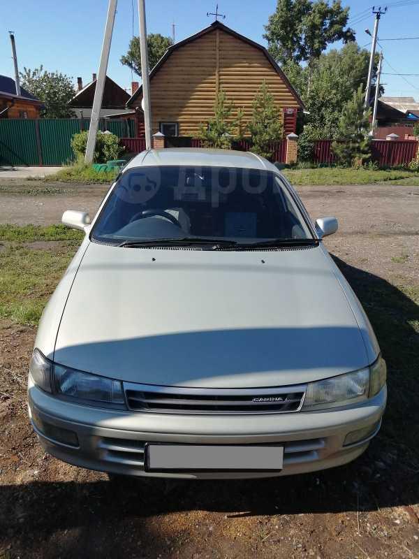 Toyota Carina, 1994 год, 178 000 руб.