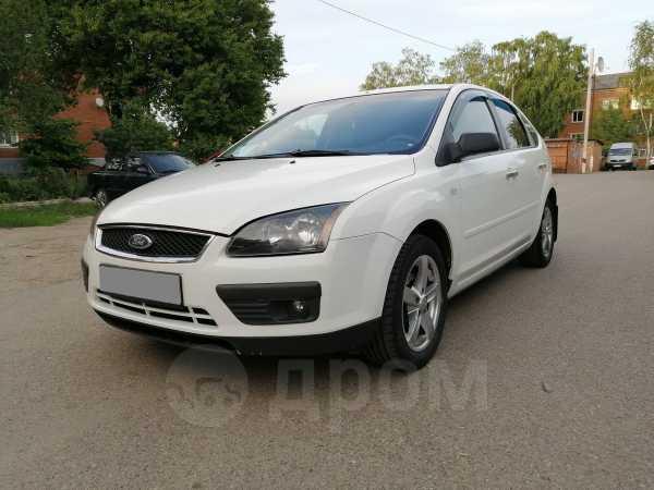 Ford Focus, 2006 год, 247 000 руб.