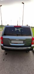 Jeep Liberty, 2012 год, 700 000 руб.
