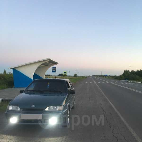 Лада 2114 Самара, 2007 год, 75 000 руб.