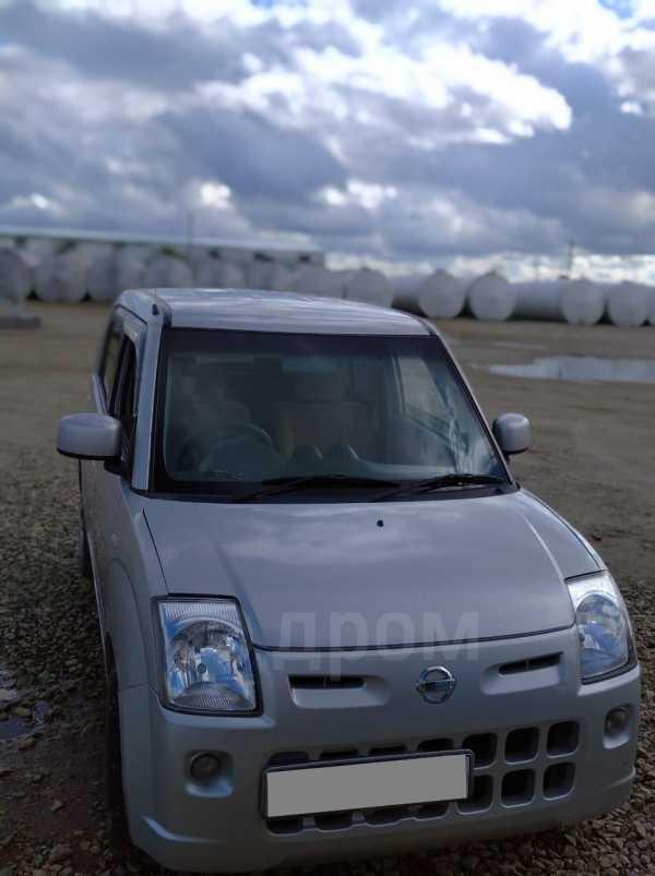 Nissan Pino, 2009 год, 120 000 руб.