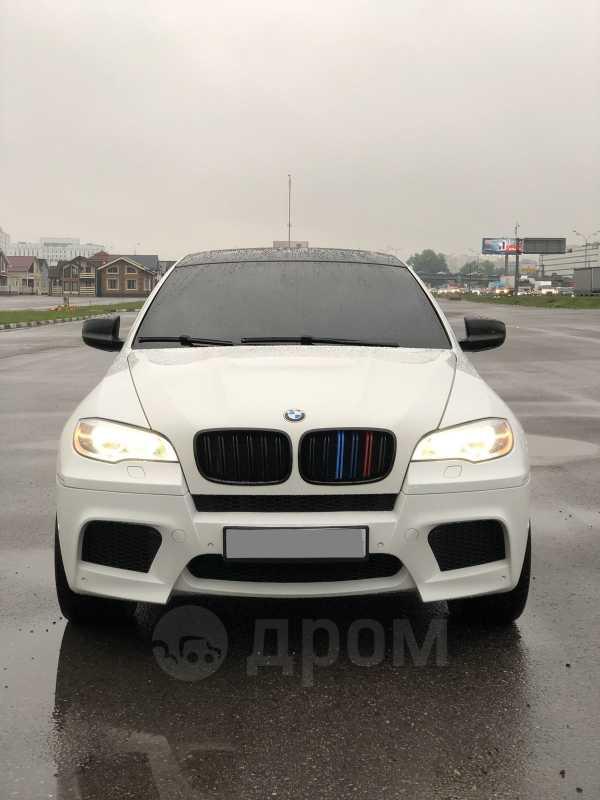 BMW X6, 2013 год, 2 050 000 руб.