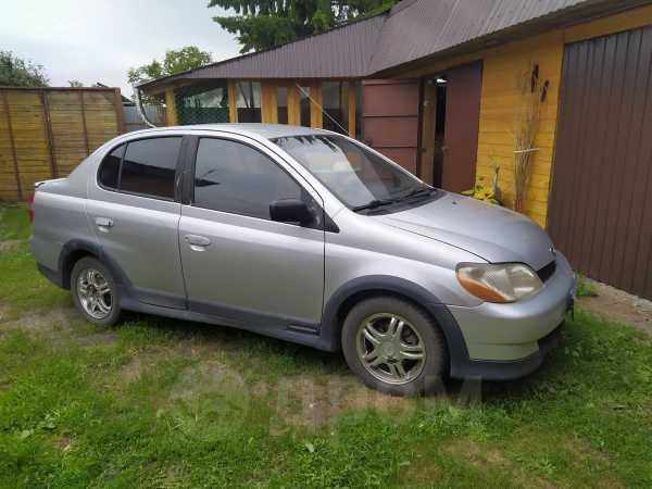 Toyota Echo, 2000 год, 190 000 руб.