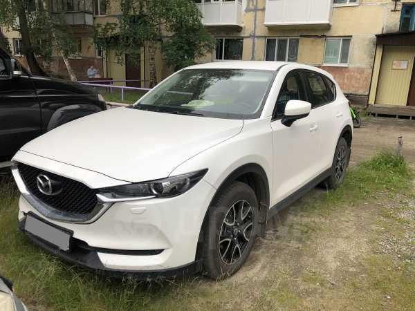 Mazda CX-5, 2018 год, 1 750 000 руб.