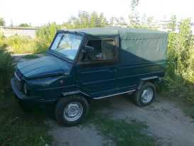 Кемерово ЛуАЗ 1993