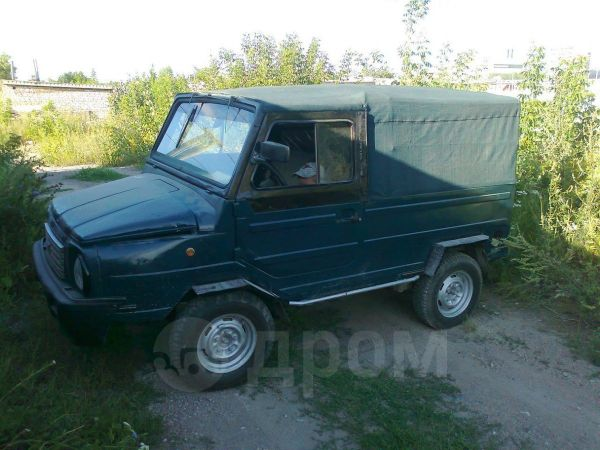 ЛуАЗ ЛуАЗ, 1993 год, 18 000 руб.
