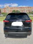 Lexus NX200t, 2015 год, 1 890 000 руб.