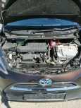 Toyota Sienta, 2015 год, 780 000 руб.