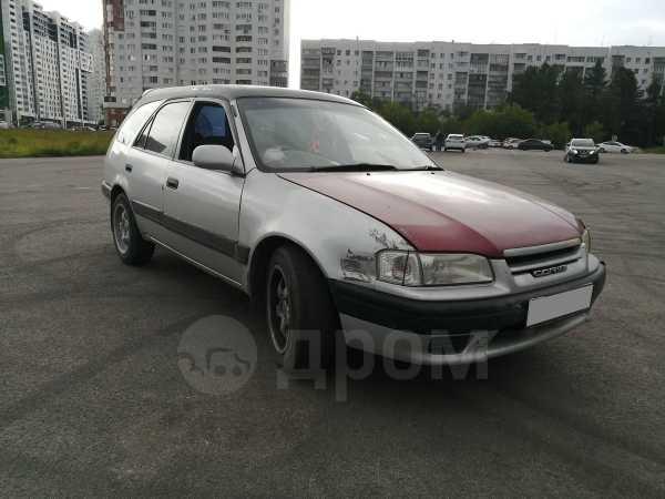 Toyota Sprinter Carib, 1996 год, 150 000 руб.