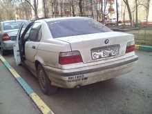 Москва 3-Series 1992