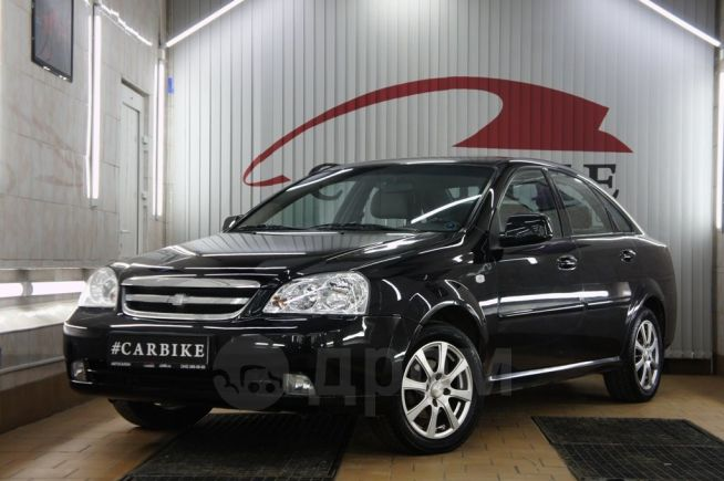 Chevrolet Lacetti, 2012 год, 399 000 руб.